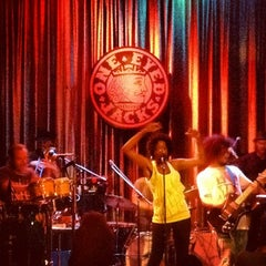 Photo taken at One Eyed Jacks by Jesse R. on 6/6/2012