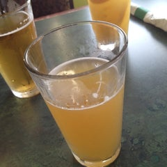 Photo taken at Bogey Macaws American Grille by Melissa C. on 8/1/2012