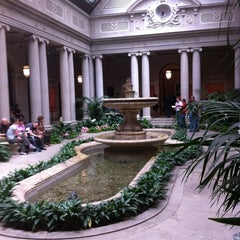Photo taken at The Frick Collection by James P. on 5/13/2012