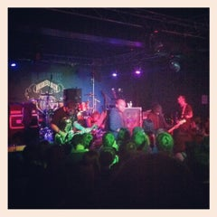 Photo taken at Blue Moose Tap House by Jocelyn B. on 2/24/2012