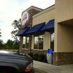 Photo taken at Burger King® by Heather C. on 7/15/2012