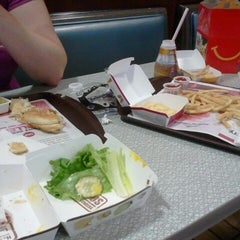 Photo taken at McDonald's by Erin L. on 6/16/2012