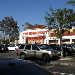 Photo taken at The Home Depot by Mario T. on 4/6/2012