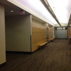 Photo taken at Equinox Sports Club Washington, D.C. by Caryn B. on 7/31/2012