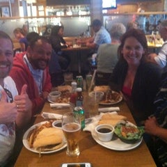 Photo taken at MicMac Bar And Grill by Kelly M. on 9/6/2012