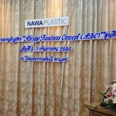 Photo taken at โรงแรมกานต์มณี พาเลซ (Karnmanee Palace) by nOoLiU K. on 9/6/2012