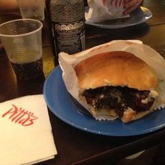 Photo taken at Pittas by Marisa on 9/2/2012