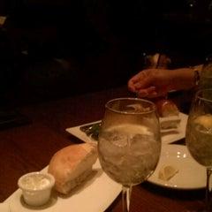 Photo taken at The Keg Steakhouse + Bar by Jaren R. on 7/28/2012