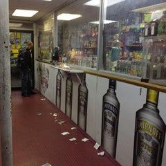 Photo taken at Klevor Liquor Enterprise by Michael R. on 2/19/2012