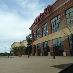 Photo taken at AMC South Barrington 30 by Ted D. on 6/13/2012