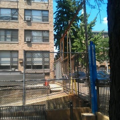 Photo taken at Yeshiva University - Wilf Campus by Dave W. on 8/2/2012