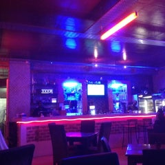 Photo taken at Inside Sports Lounge by Brendon W. on 2/15/2012
