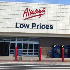 Photo taken at Walmart Supercenter by Marie Gooddayphoto W. on 7/8/2012