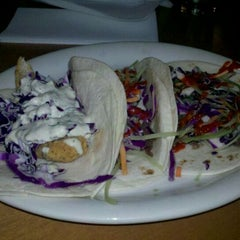 Photo taken at Fuego Cantina by Michael M. on 4/18/2012