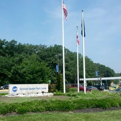 Photo taken at NASA Goddard Space Flight Center by Todd F. on 8/3/2012