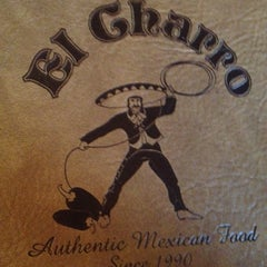Photo taken at El Charro Mexican Restaurant by Travis P. on 6/22/2012