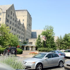 Photo taken at Indiana Memorial Union by Ashwath R. on 5/20/2012