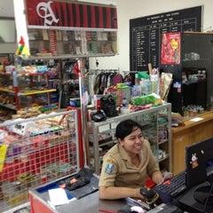 Photo taken at KPRI Karya Sejahtera by Leno X. on 9/5/2012