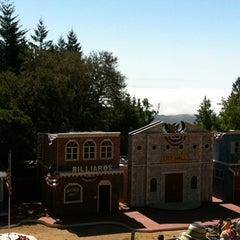 Photo taken at Mt. Tamalpais Amphitheater by Karen C. on 6/17/2012