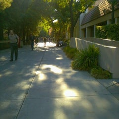 Photo taken at Fresno City College by Raymond H. on 8/17/2012