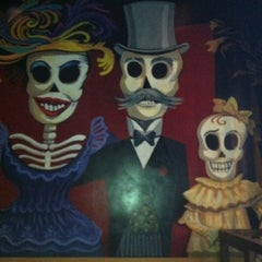 Photo taken at Tequilas by Sharon H. on 3/16/2012