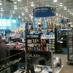 Photo taken at Best Buy by Drew on 2/11/2012