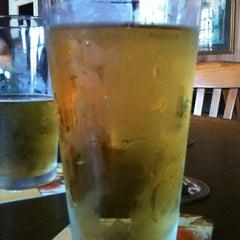Photo taken at Rudyard's British Pub by Kristen S. on 8/20/2012