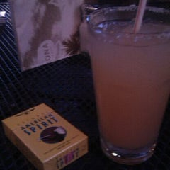 Photo taken at Ozona Bar & Grill by Virginia F. on 5/4/2012