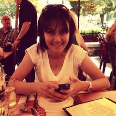 Photo taken at Spag & Tini by 'Andrew K. on 7/4/2013