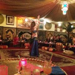 Photo taken at El Morocco by Errol R. on 11/24/2014