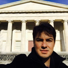 Photo taken at First Bank of the United States by Leandro B. on 12/27/2014