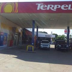 Photo taken at Terpel by Ignacio P. on 7/6/2013