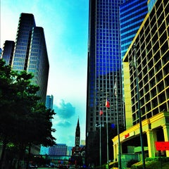 Photo taken at Dallas, TX by Joseph Z. on 10/2/2012