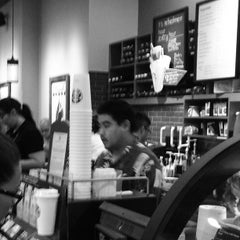 Photo taken at Starbucks by Amy H. on 8/2/2013