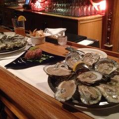 Photo taken at Sea Catch Restaurant & Raw Bar by Rachel S. on 2/12/2014
