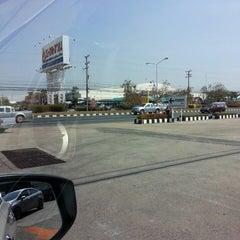 Photo taken at ยงสงวน by ตายไปแล้ว ส. on 2/2/2014