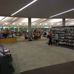 Photo taken at Vernon Area Public Library by Martin R. on 5/28/2013