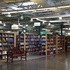 Photo taken at Half Price Books by Tammi on 5/18/2013