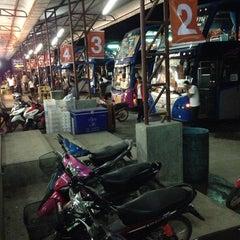 Photo taken at จุดพักรถ สีคิ้ว โคราช (Si Khio Korat Rest Place) by Tae435 . on 11/7/2013