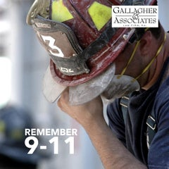 Photo taken at Gallagher & Associates Law Firm, P.A. by Charles G. on 9/11/2015