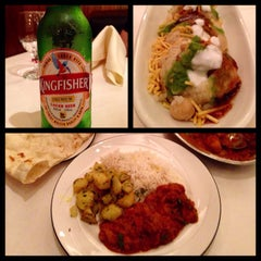 Photo taken at Gaylord Fine Indian Cuisine by Andy L. on 8/16/2015