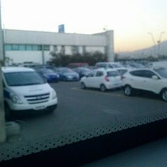 Photo taken at Automotores Gildemeister S.A. by Gonzalo M. on 3/27/2013