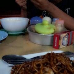 Photo taken at Restoran Anjung Rasa by MuLz on 2/12/2013