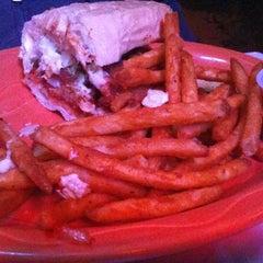 Photo taken at Bayou Bar & Grill by Tawni B. on 1/26/2013