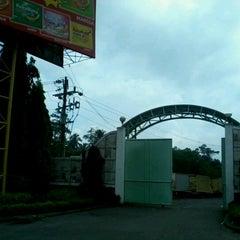 Photo taken at Agrowisata Sidomuncul by Dj'Lisa D. on 12/16/2012