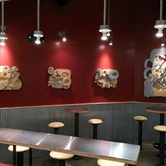 Photo taken at Chipotle Mexican Grill by Max G. on 1/5/2015
