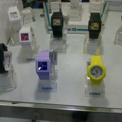 Photo taken at Casio Service & Sales Center by AZIZUL H. on 6/6/2014