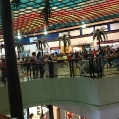 Photo taken at C.C. Doral Center Mall by Gabriela H. on 3/17/2013