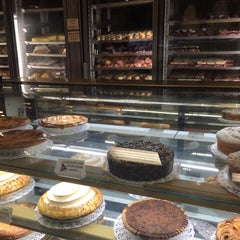 Photo taken at Alfonso's Pastry Shoppe by Renvie R. on 3/10/2015