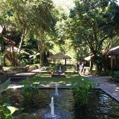 Photo taken at Mooban Talay Resort (หมู่บ้านทะเลรีสอร์ท) by Big T. on 11/14/2015